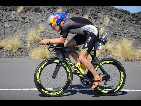 Sebastian Kienle Ironman World Champion
