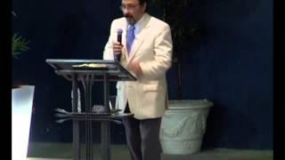 preview picture of video 'Apóstol César Oviedo - El ancla de nuestra fe'