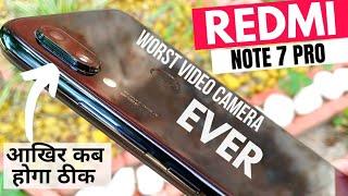 redmi note 7 pro google camera video test - Thủ thuật máy tính