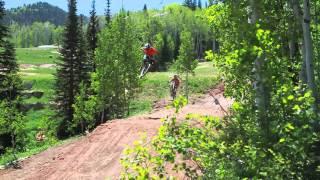 Some nice video highlighting Canyons Resort.