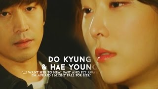 Do Kyung & Hae Young | She's like a bird that flew into my arms