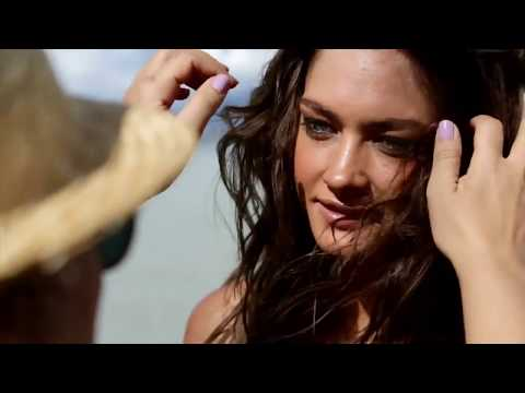 Candice Boucher for SA Swimsuit in Malaysia | WorldSwimsuit