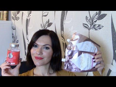 Buhok mask mula sa yogurt upang gumaan review buhok litrato