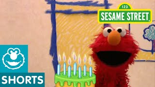 Sesame Street: Elmo's World - Birthdays