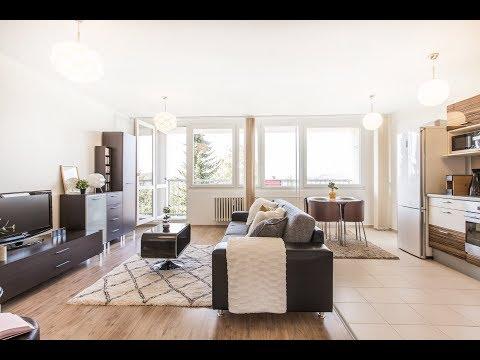 Prodej bytu 3+kk 83 m2 K vodárně, Čerčany