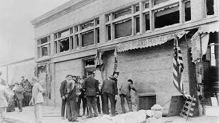 Lectures in History: 1916 San Francisco Bombing  Preview