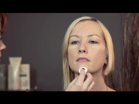 Video How to Heal a Pimple Scab : Skin Care & Makeup