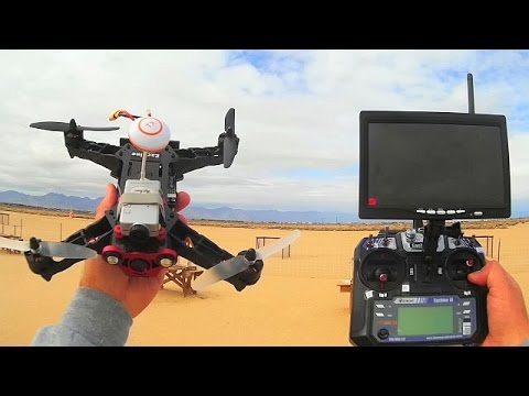 eachine-racer-250-drone-flight-test-review