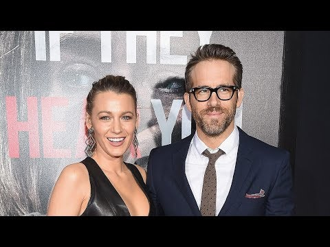 Ryan Reynolds apologizes for plantation wedding with Blake Lively: 'Giant f–king mistake'  – US New