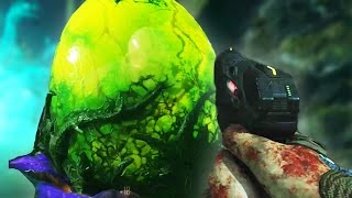 ZETSUBOU NO SHIMA EASTER EGG - CLONE PLANT GUIDE! INFINITE REVIVES & KEEP GUNS/PERKS! (BO3 Zombies)