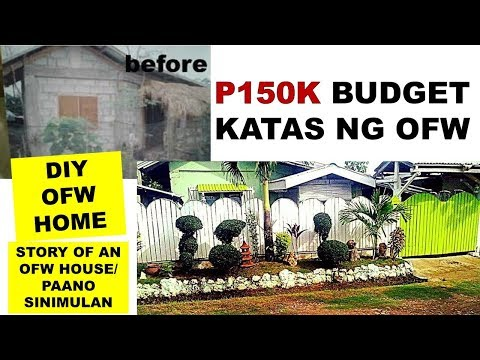 Download 300k Budget House Part 1 Video 3GP Mp4 FLV HD Mp3 Download