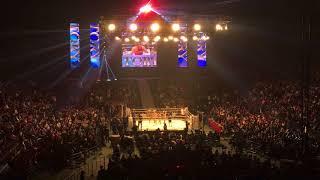 RIZINツヨカワRENA最強KO勝ちシュートボクシング最高!