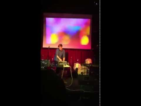 Mountain Range - Evelyn(e) Live (360 Club Leeds)