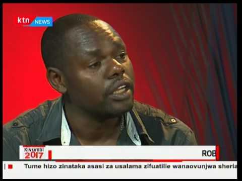 Kivumbi2017: Siasa za Manifesto sehemu ya kwanza