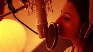 "Video thumbnail of ""Kyun Re | TE3N | Cover | Nupur Pant"""