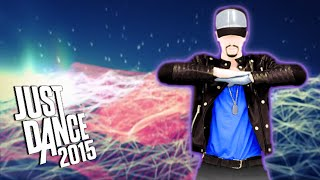 Just Dance 2015 - 'Five More Hours' by Deorro x Chris Brown (Fanmade Mashup)