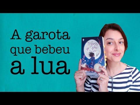 Natividade #11 - A garota que bebeu a lua