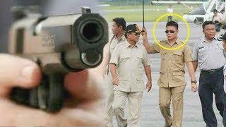 Cekcok di Klub Malam, Pengawal Prabowo Meninggal Dunia Ditembak Personel Brimob