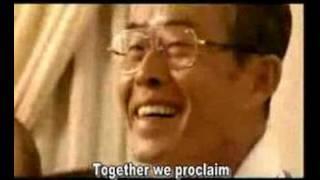 National Anthem of Singapore-Majulah Singapura