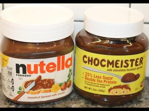 mp4 Target Market Nutella, download Target Market Nutella video klip Target Market Nutella