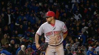 Cubs open Confines with Russell muscle