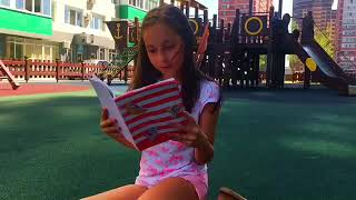 Back to school 2018| Катя Vi📚🧡