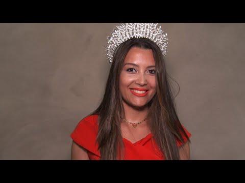 Miss Nova Friburgo se prepara para representar o município em concurso estadual