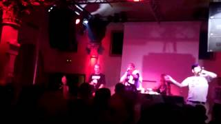 TOCCC$  BMKG Live  Klub Lávka