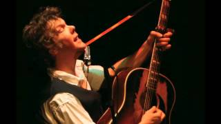 Steve Forbert-The Music of the Night