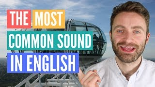 British English Pronunciation | The Schwa Sound