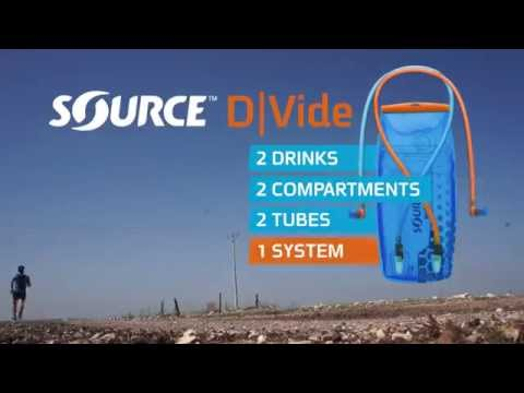 Source D|Vide Hydration System