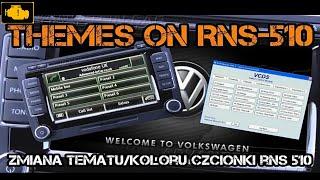 rns 510 coding vcds - मुफ्त ऑनलाइन वीडियो