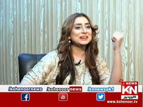 Dialogue With Dr Nabiha Ali Khan 24 October 2020 | Kohenoor News Pakistan