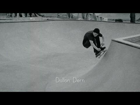 Dalton Dern in The Keepers | TransWorld SKATEboarding
