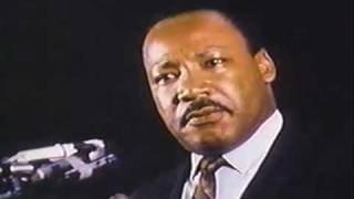 Martin Luther Kings Last Speech Ive Been To The Mountaintop Video