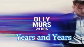 Olly Murs - Years & Years (Audio Only)