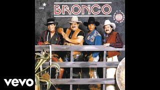 Bronco   Tengo Ganas (Cover Audio)
