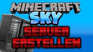 Forever Stranded Server InstallierenErstellenTutorial DeutschHD - Minecraft server kostenlos erstellen fur immer