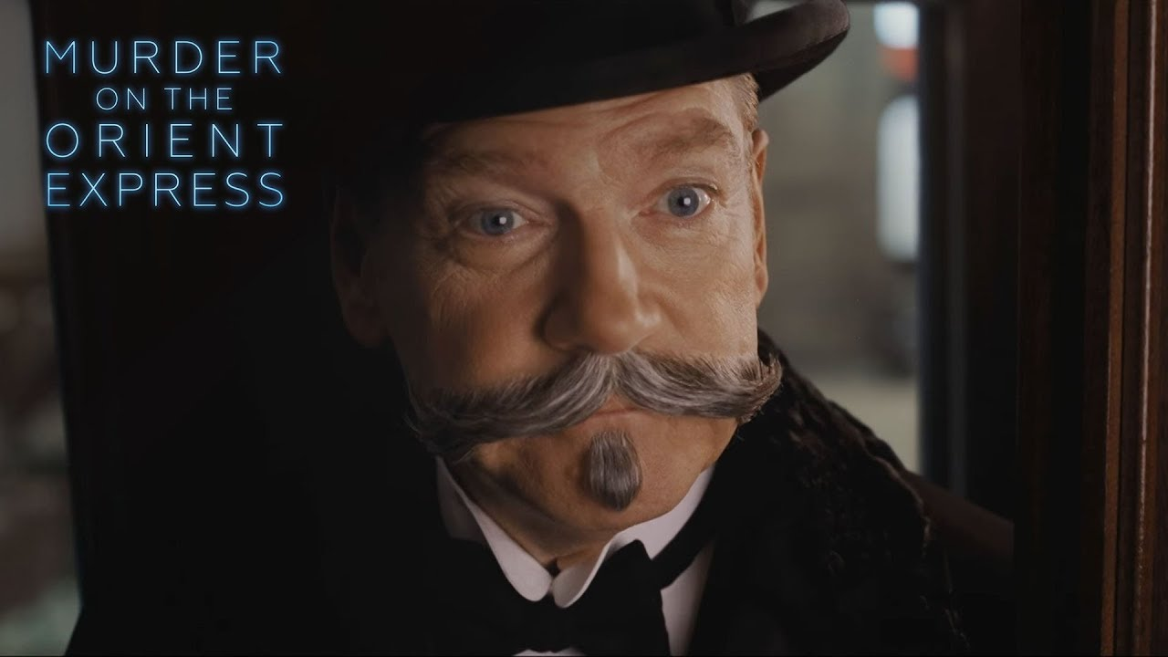 Murder on the Orient Express - Boarding The Train