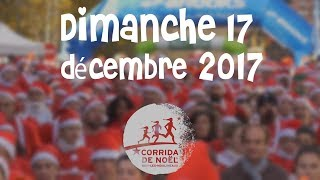 TEASER Issy les Moulineaux Corrida 2017