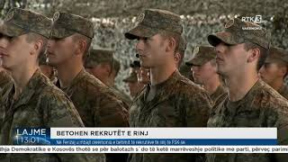 RTK3 Lajmet e orës 13:00 22.10.2021