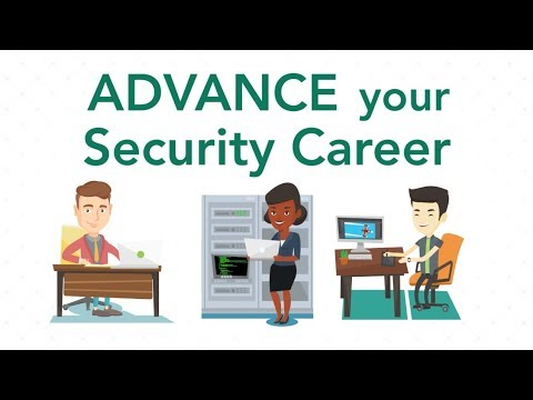 Is the (ISC)² CISSP Right for You? - YouTube