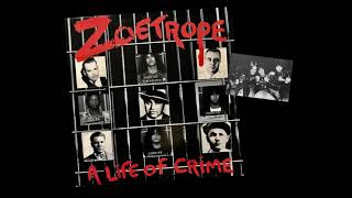 ZOETROPE - Hard to Survive - Heavy/Thrash Metal USA