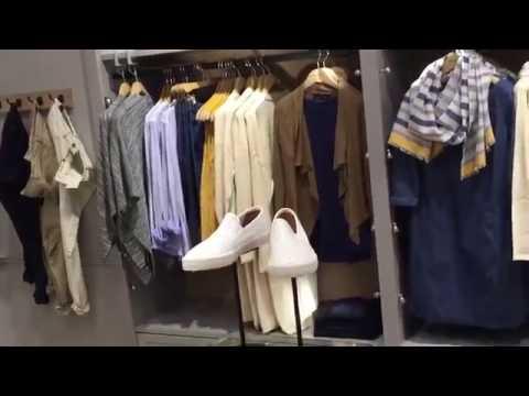 Store-Eröffnung  Marc O'Polo & Roland Schuhe