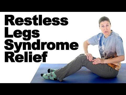 Practical Tips to Ease Restless Legs Syndrome