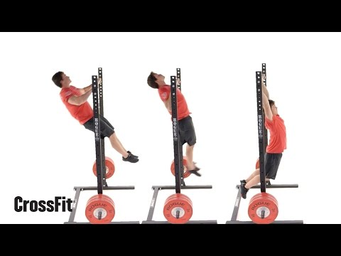 The Butterfly Pull-Up