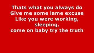 Jordin Sparks-Emergency(911) With Lyrics