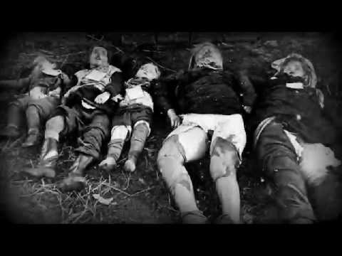 The Greatest Mass Rape in History | U.S. WAR CRIMES IN GERMANY | Wartime sexual violence
