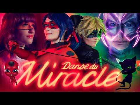 || Shape of You | EPIC Miraculous Ladybug and Chat Noir CMV | Danse du Miracle ||
