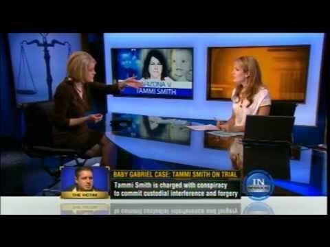 Meg Strickler on @insession discussing Az. v. #tammismith on May 2, 2012